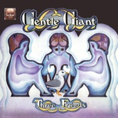 Gentle Giant - Working All Day (2011 Remaster)