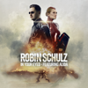 Robin Schulz - In Your Eyes (feat. Alida) Grafik