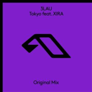 Tokyo (feat. Xira) - Single
