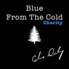 Celine Daly - Blue from the Cold (Charity Single) artwork