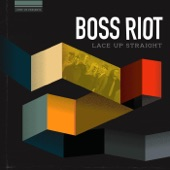 Boss Riot - Chisholm Trail