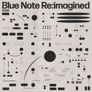 Varios Artistas - Blue Note Re:imagined