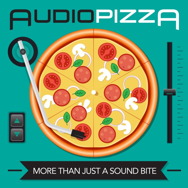 Audio Pizza | More Than Just a Sound Bite. Reviews, Tutorials and Commentary by and for the Blind