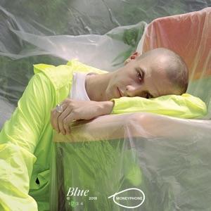 MONEYPHONE - Blue feat. Jonah Yano