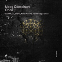 Orion (Raw Ideology rmx) - MOOG CONSPIRACY