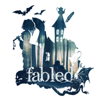Podcast cover art for Fabled