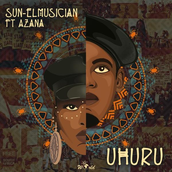Uhuru (feat. Azana) - Single