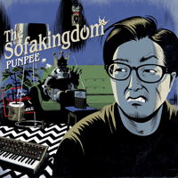 The Sofakingdom - EP - PUNPEE