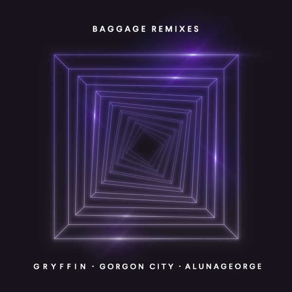 Baggage (Remixes) - EP