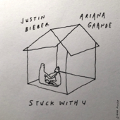 Ariana Grande & Justin Bieber - Stuck with U