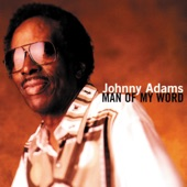 Johnny Adams - Bulldog Break His Chain