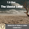 T S Eliot - The Waste Land (Unabridged)  artwork