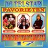 16 Telstar Favorieten uit de Tijd van Toen, Vol. 17