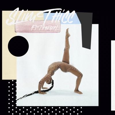 Slim Thicc (feat. Trakgirl) - Single - Dawn Richard