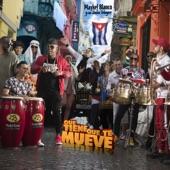 Maykel Blanco Y Su Salsa Mayor - Que Tiene Que Te Mueve