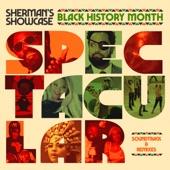 Sherman's Showcase - Sing Me A Lullabye feat. Vic Mensa,Phonte