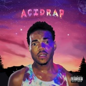 Chance The Rapper - Cocoa Butter Kisses (feat. Vic Mensa & Twista)