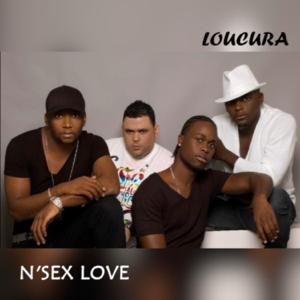 N'Sex Love - Soly