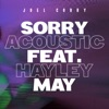 Sorry (Acoustic) [feat. Hayley May] - Single