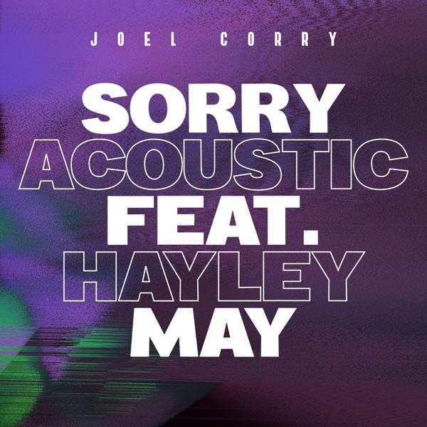 Joel Corry, Hayley May - Sorry