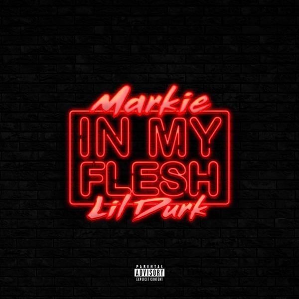 In My Flesh - Single