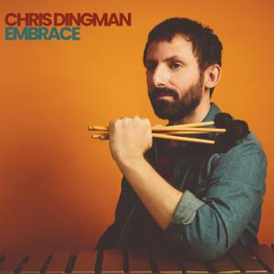 Chris Dingman - Embrace feat. Linda May Han Oh and Tim Keiper