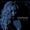 Chellcy Reitsma - Cross the Line (feat. Casper Mason) artwork