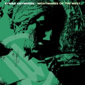 Strike Anywhere - Imperium of Waste
