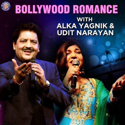 Bollywood Romance With Alka Yagnik & Udit Narayan - Alka Yagnik