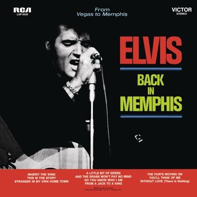 Back In Memphis - Elvis Presley
