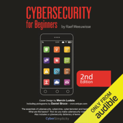 Cybersecurity for Beginners (Unabridged)