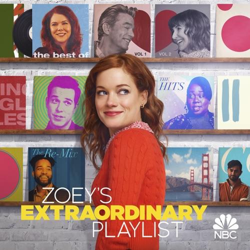 Zoey's Extraordinary Playlist, Season 1 poster