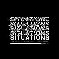 MassMusic, AxelJonas, Alan D, IYB Midnight & ILYAS AHMAD ABIR - Situations