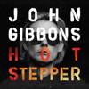John Gibbons - Hotstepper artwork