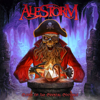 Alestorm - Curse of the Crystal Coconut (Deluxe Version)  artwork
