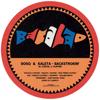 Kaleta & Bosq - Backstrokin' (Edit) artwork