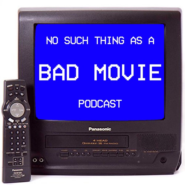 Episode #1 - Vibrations and Shocking Dark by No Such Thing As A Bad