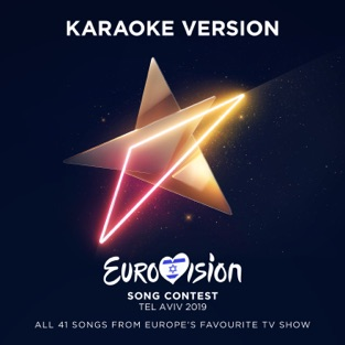 Various Artists – Eurovision Song Contest Tel Aviv 2019 (Karaoke Version) [iTunes Plus AAC M4A]