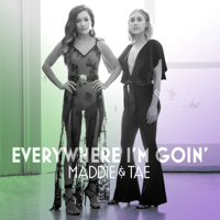 Everywhere I'm Goin' - EP