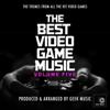 The Best Video Game Music, Vol. 5 - Geek Music