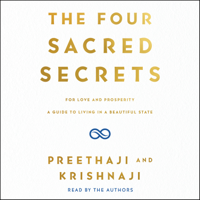 The Four Sacred Secrets (Unabridged)