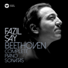 Fazil Say - Beethoven: Complete Piano Sonatas  artwork