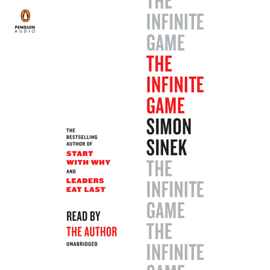 The Infinite Game (Unabridged) - Simon Sinek mp3 download