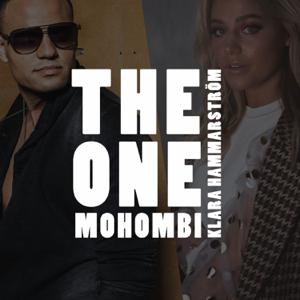 Mohombi & Klara Hammarström - The One