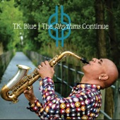T.K. Blue - Kucheza Blues