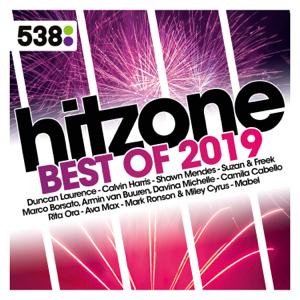 Verschillende artiesten - 538 Hitzone: Best Of 2019