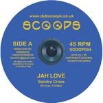 Vibronics - Jah Love (feat. Sandra Cross)