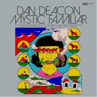 Become a Mountain-Dan Deacon