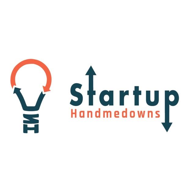 a5ce9a971f89e 'Startup HandMeDowns' van Startup HandMeDowns op Apple Podcasts