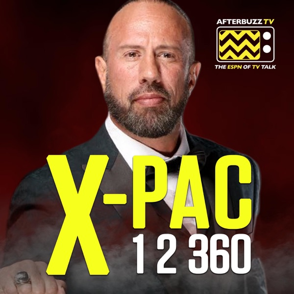 X-Pac 12360 - The Insider Wrestling Podcast | Listen Free on
